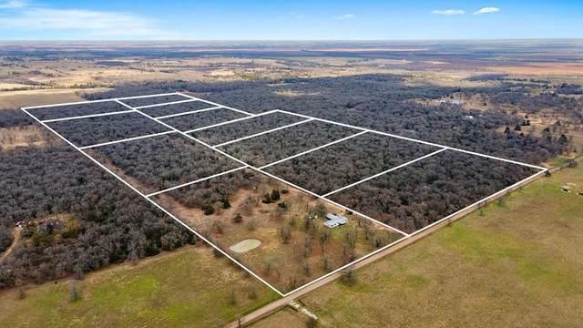 UNK Cr 333, Rosebud, TX 76570 (MLS #199857) :: A.G. Real Estate & Associates