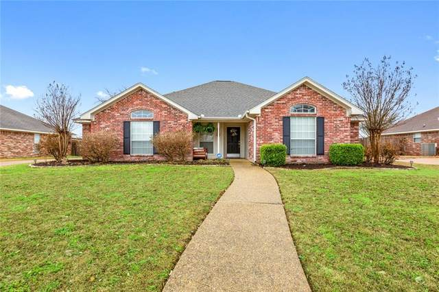 952 Cheyenne Trail, Hewitt, TX 76643 (#199863) :: Homes By Lainie Real Estate Group