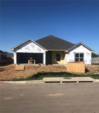 10412 T Bury Lane, Waco, TX 76708 (#199866) :: Sunburst Realty