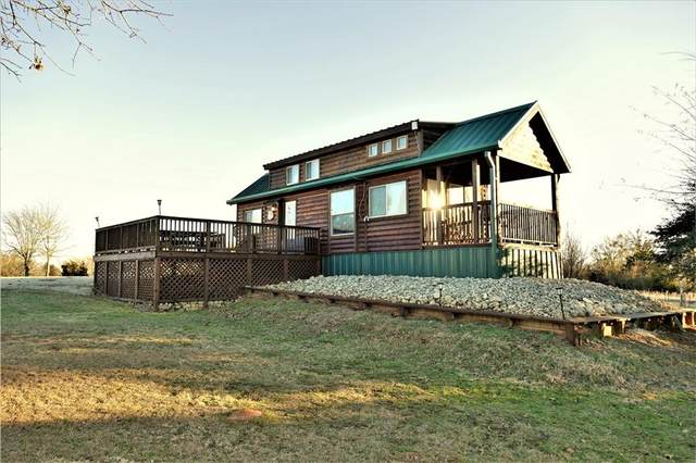 256 Lcr 779, Groesbeck, TX 76642 (MLS #199867) :: A.G. Real Estate & Associates