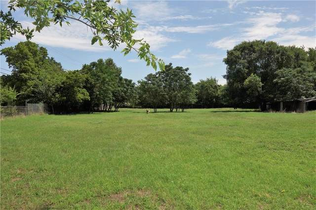 3922 S 4th Street, Waco, TX 76706 (#199870) :: Homes By Lainie Real Estate Group