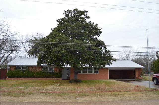 4473 Old Dallas Road, Elm Mott, TX 76640 (MLS #199906) :: A.G. Real Estate & Associates