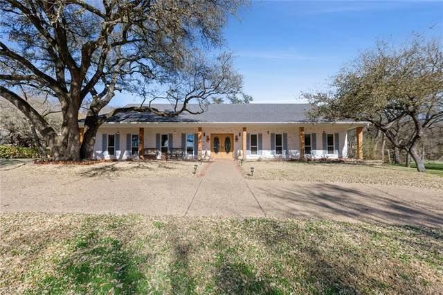 227 Oak Creek Circle, Mcgregor, TX 76657 (MLS #199915) :: A.G. Real Estate & Associates