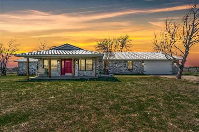 3126 Fm 1241, Hamilton, TX 76531 (MLS #199919) :: A.G. Real Estate & Associates