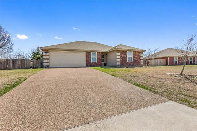 2040 Comal Street, Waco, TX 76708 (#199924) :: Homes By Lainie Real Estate Group