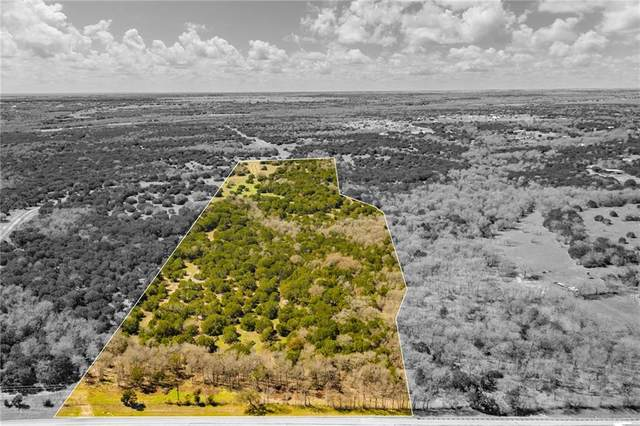 TBD Wortham Bend Road, China Spring, TX 76633 (#199934) :: Homes By Lainie Real Estate Group