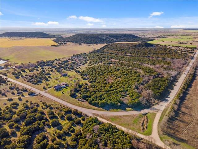 15631 Fm 1602, Hico, TX 76457 (MLS #199938) :: A.G. Real Estate & Associates