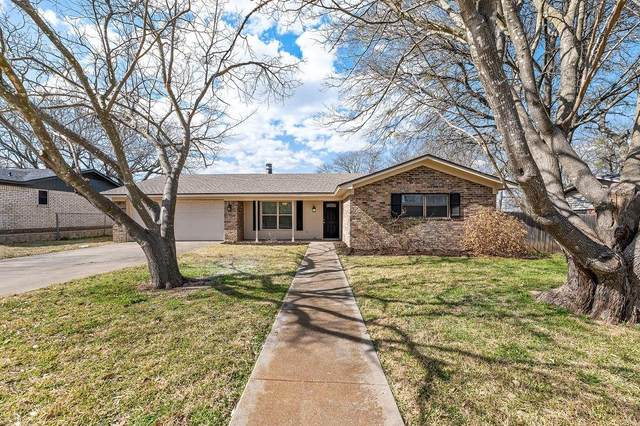 209 Alamosa Drive, Hewitt, TX 76643 (MLS #199952) :: A.G. Real Estate & Associates