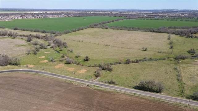 TBD Peacock Lane, Mcgregor, TX 76657 (MLS #199953) :: A.G. Real Estate & Associates