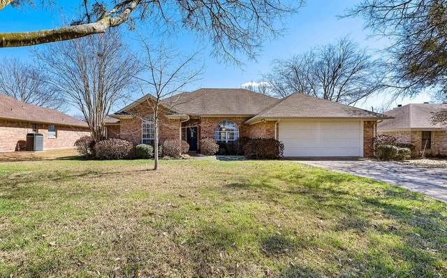 307 Ivy Lane, Hewitt, TX 76643 (MLS #199954) :: A.G. Real Estate & Associates