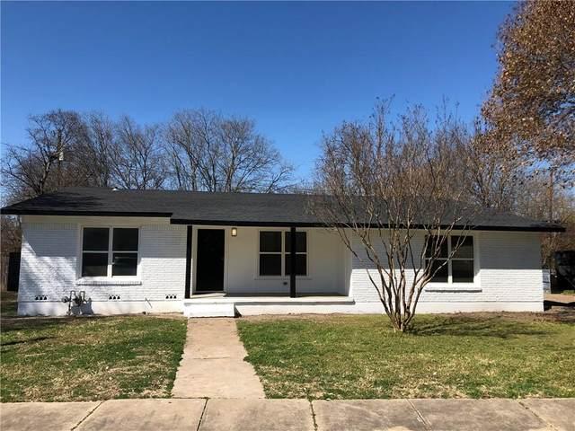 3809 Pine Avenue, Waco, TX 76708 (MLS #199958) :: A.G. Real Estate & Associates