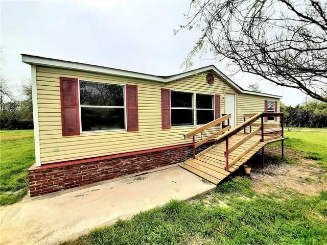 104 Happy Lane, Whitney, TX 76692 (MLS #199959) :: A.G. Real Estate & Associates