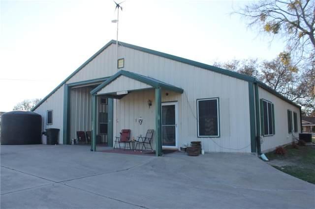 125 Chicktown Road, Gatesville, TX 76528 (MLS #199983) :: A.G. Real Estate & Associates