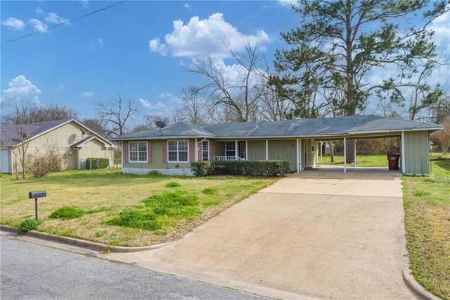 403 Prairieville, Canton, TX 75103 (MLS #199987) :: A.G. Real Estate & Associates