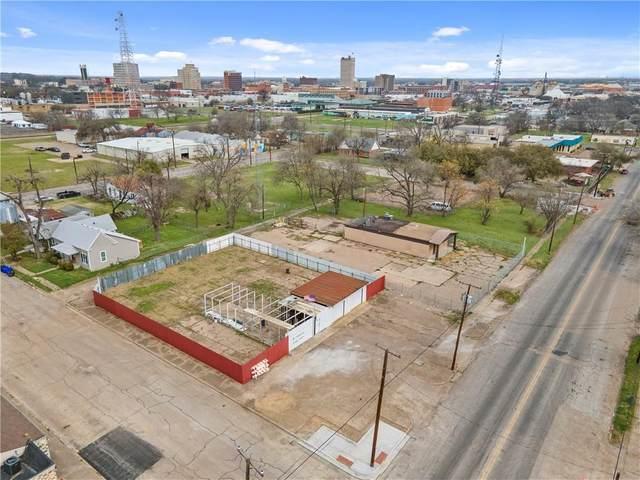 1225 Clay Avenue, Waco, TX 76706 (MLS #199995) :: A.G. Real Estate & Associates