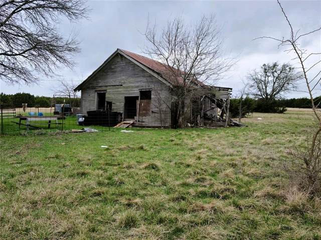 TBD Cr 249, Gatesville, TX 76528 (MLS #200095) :: A.G. Real Estate & Associates
