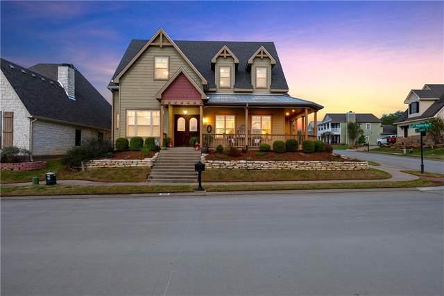 305 Heather Run, Woodway, TX 76712 (MLS #200116) :: A.G. Real Estate & Associates