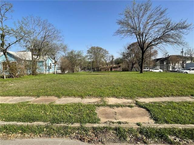 1816 Morrow Avenue, Waco, TX 76707 (MLS #200134) :: A.G. Real Estate & Associates