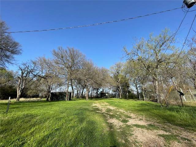 1601 Bowie Street, Waco, TX 76705 (#200160) :: Homes By Lainie Real Estate Group