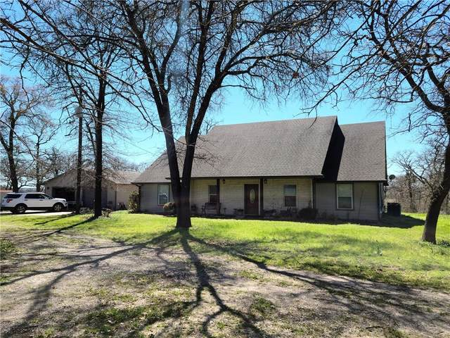 994 S State Hwy 36, Milano, TX 76556 (MLS #200165) :: A.G. Real Estate & Associates