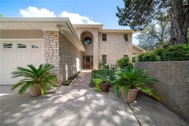 3040 Oak Ridge Road, Crawford, TX 76638 (MLS #200169) :: A.G. Real Estate & Associates