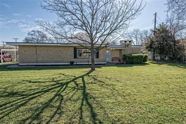 2825 N 43rd Street, Waco, TX 76710 (MLS #200204) :: A.G. Real Estate & Associates