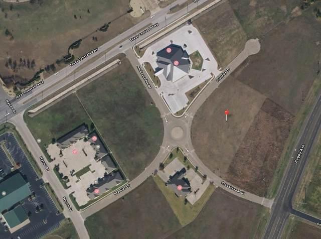 2500 Ambassador Drive, Woodway, TX 76712 (MLS #200219) :: A.G. Real Estate & Associates