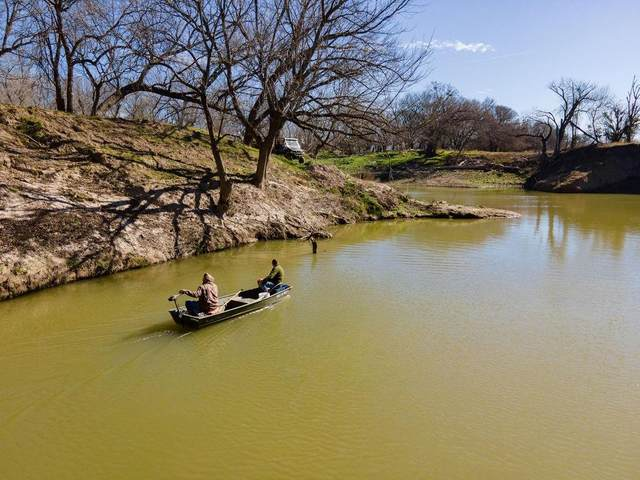 TBD River Road, Gatesville, TX 76528 (MLS #200234) :: A.G. Real Estate & Associates