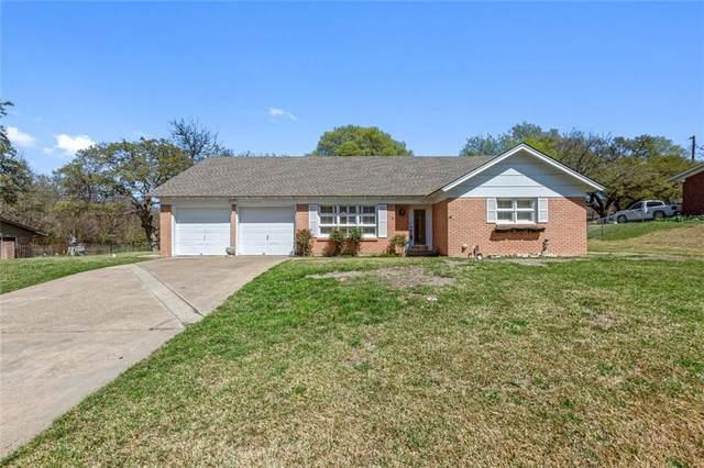 1425 Royal Oaks Drive, Waco, TX 76710 (MLS #200243) :: A.G. Real Estate & Associates