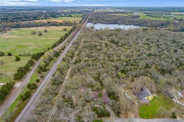 432 Post Oak Road, Wills Point, TX 75169 (MLS #200256) :: A.G. Real Estate & Associates