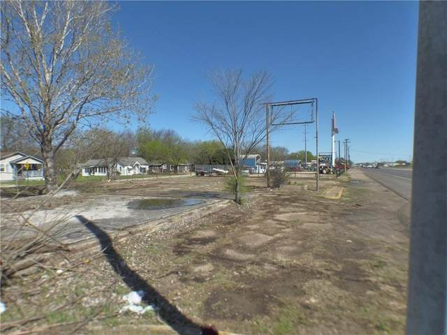 1500 New Dallas Highway, Waco, TX 76705 (MLS #200264) :: A.G. Real Estate & Associates