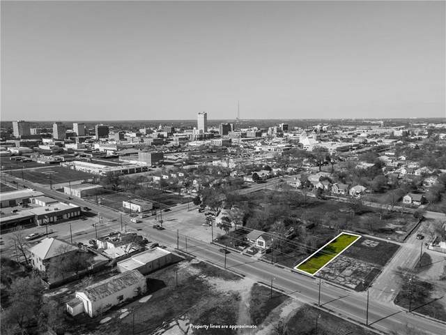 622 S 11th Street, Waco, TX 76706 (#200290) :: Zina & Co. Real Estate