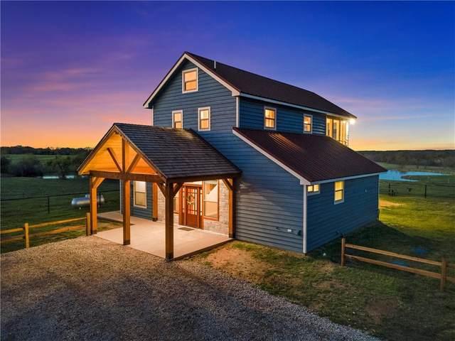 688 Knust Circle, Gholson, TX 76705 (MLS #200303) :: A.G. Real Estate & Associates
