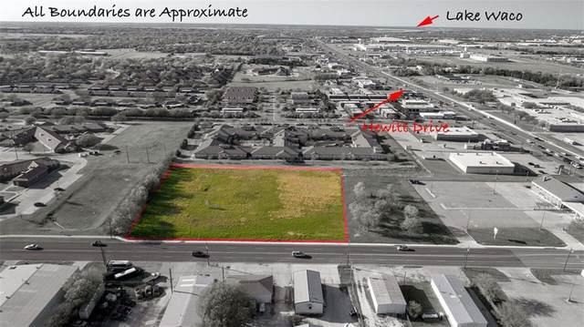 5001 Panther Way Road, Hewitt, TX 76643 (MLS #200304) :: A.G. Real Estate & Associates