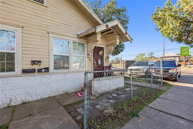 1014-1016 Clay Avenue, Waco, TX 76706 (#200308) :: Zina & Co. Real Estate