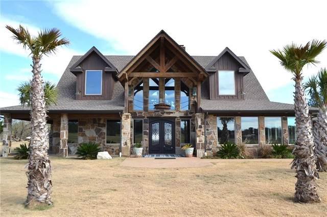 5000 Gholson Road, Waco, TX 76705 (MLS #200362) :: A.G. Real Estate & Associates