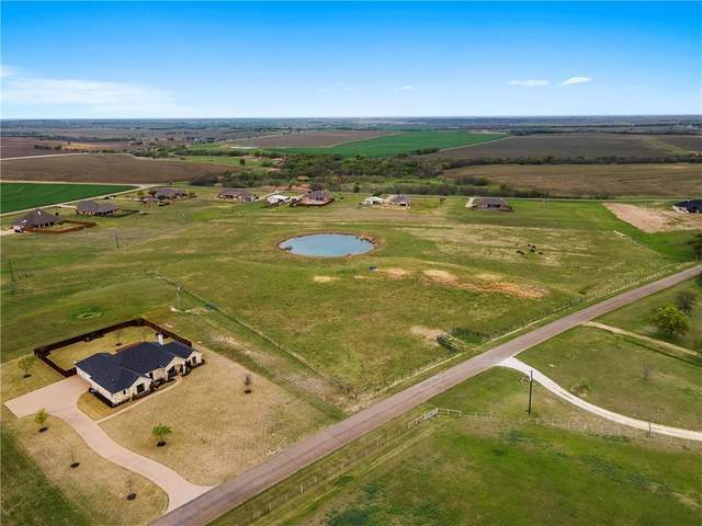 Lot 18 Willie Nelson Road, West, TX 76691 (MLS #200380) :: A.G. Real Estate & Associates