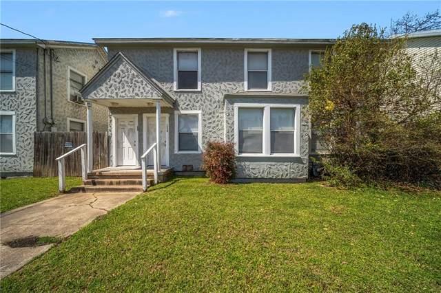 1521 Barnard Street, Waco, TX 76701 (#200388) :: Zina & Co. Real Estate