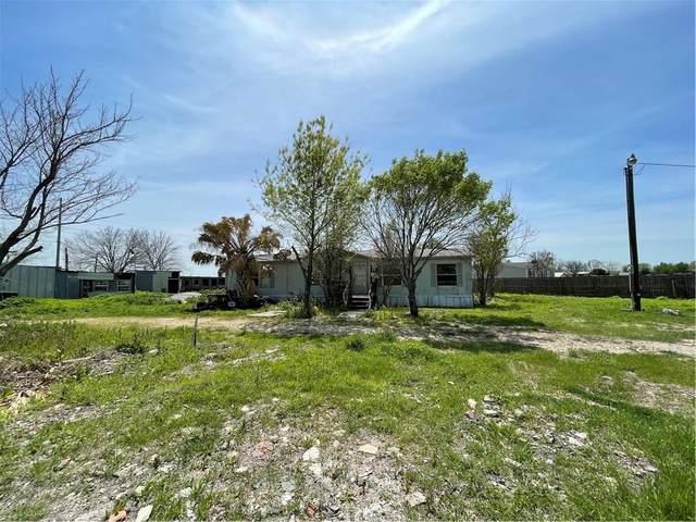 186 Cr 4028, Chilton, TX 76632 (MLS #200426) :: A.G. Real Estate & Associates