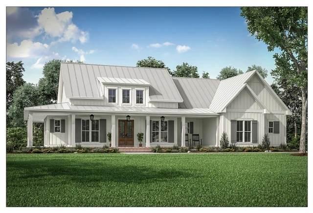 2050 W Elm Mott Drive W, Waco, TX 76705 (MLS #200431) :: A.G. Real Estate & Associates