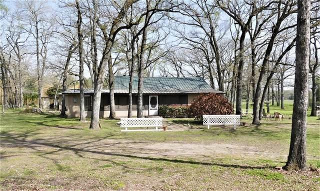 182 Fcr 421, Buffalo, TX 75831 (MLS #200445) :: A.G. Real Estate & Associates