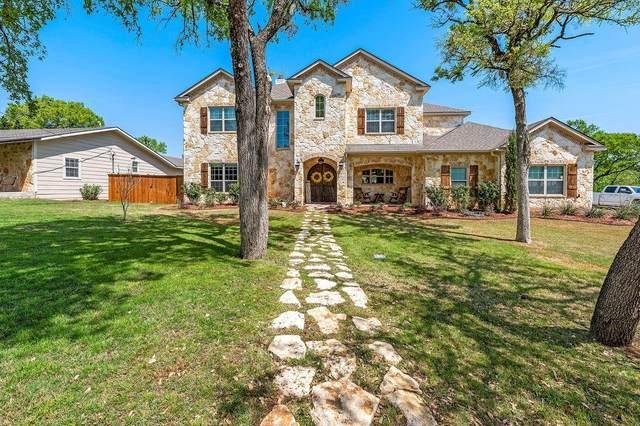 1239 Range Road, China Spring, TX 76633 (MLS #200448) :: A.G. Real Estate & Associates