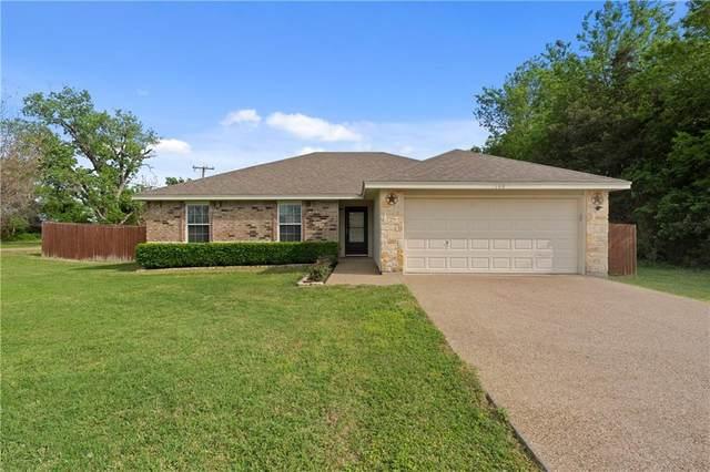 109 Ashland, Waco, TX 76712 (MLS #200450) :: A.G. Real Estate & Associates