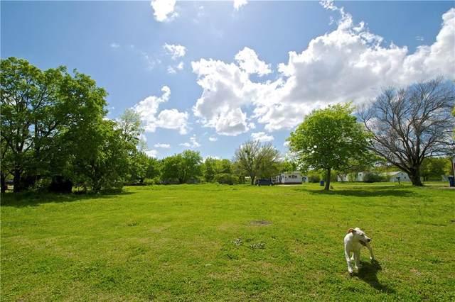 TBD 9th Street, Coolidge, TX 76635 (MLS #200454) :: A.G. Real Estate & Associates