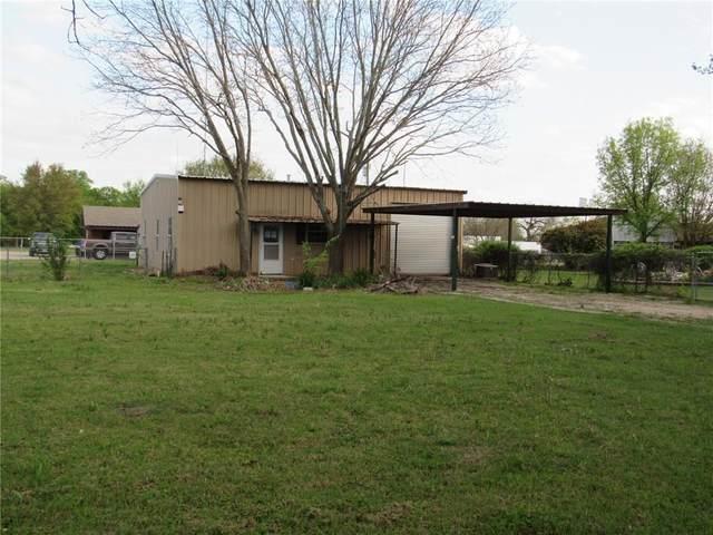 100 Woody Ray Drive, Elm Mott, TX 76640 (MLS #200499) :: Vista Real Estate