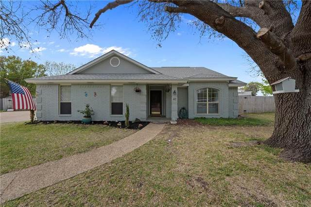 47 Wisteria Street, Waco, TX 76708 (MLS #200517) :: A.G. Real Estate & Associates