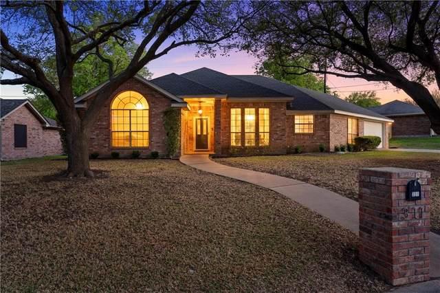 311 Neely Road, Hewitt, TX 76643 (MLS #200529) :: A.G. Real Estate & Associates