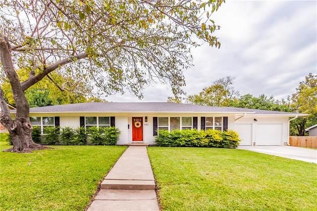 4301 Fort Avenue, Waco, TX 76710 (MLS #200587) :: A.G. Real Estate & Associates