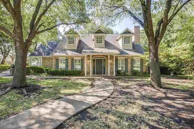 207 Westlane Circle, Woodway, TX 76712 (MLS #200590) :: A.G. Real Estate & Associates