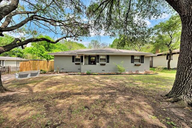2209 N 50Th Street, Waco, TX 76710 (MLS #200604) :: A.G. Real Estate & Associates